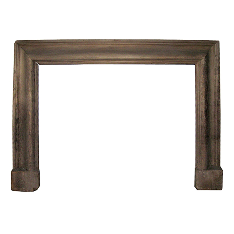 Parc Monceau Early Bolection Molding Mantle Atlanta Ga